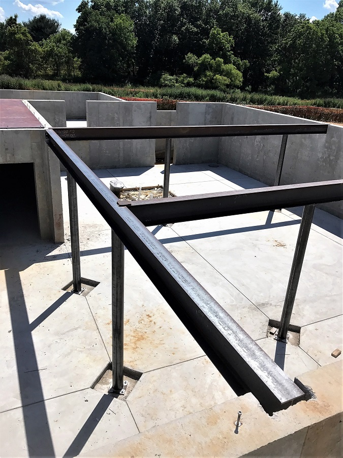 Structural Steel 6